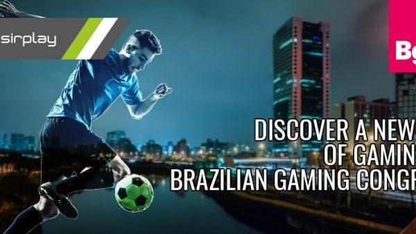 Brazilian gaming congress BgC2019