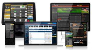스포츠 베팅 소프트웨어