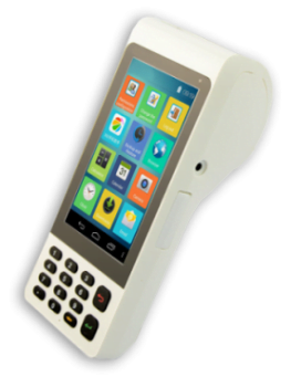 Telepower GPRS NFC Android