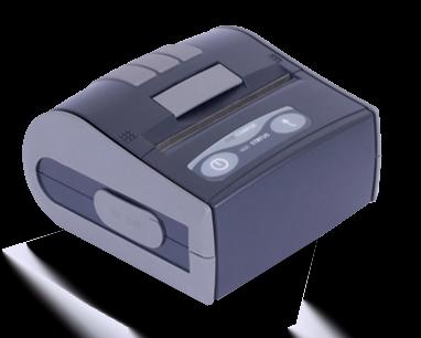 Imprimante bluetooth thermique pos mobile